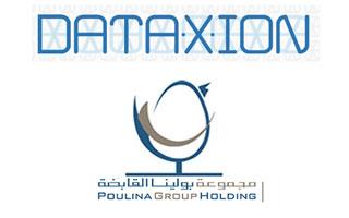 logo dataxion
