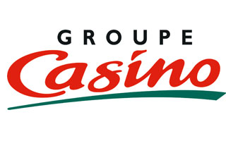 logo groupe casino