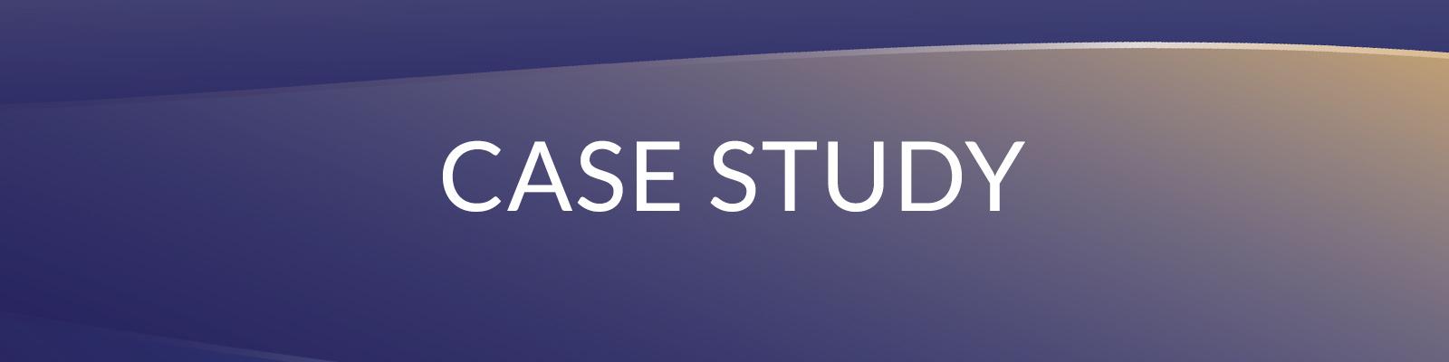 case study datacenter