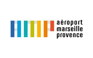 logo aeroport de marseille