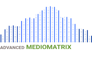 logo advanced mediomatrix
